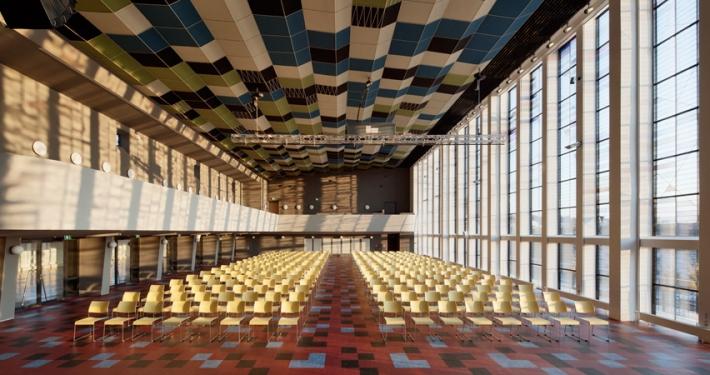 Sanierung Haus der Begegnung Königstein - Baumgarten Ingenieur-Holzbau