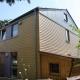 Doppelhaus im Geist der Zeit - Baumgarten