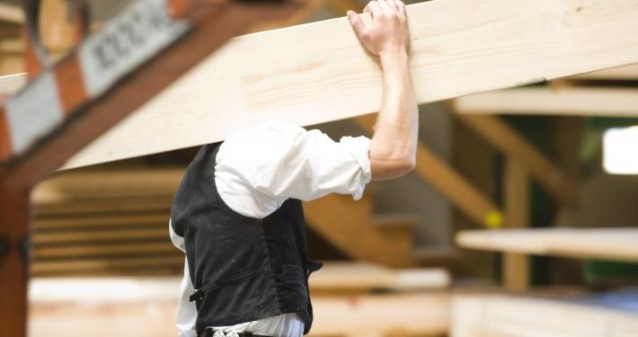 Baumgarten - Holzarbeiten