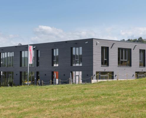 Crimson 11 - Baumgarten Holzbau